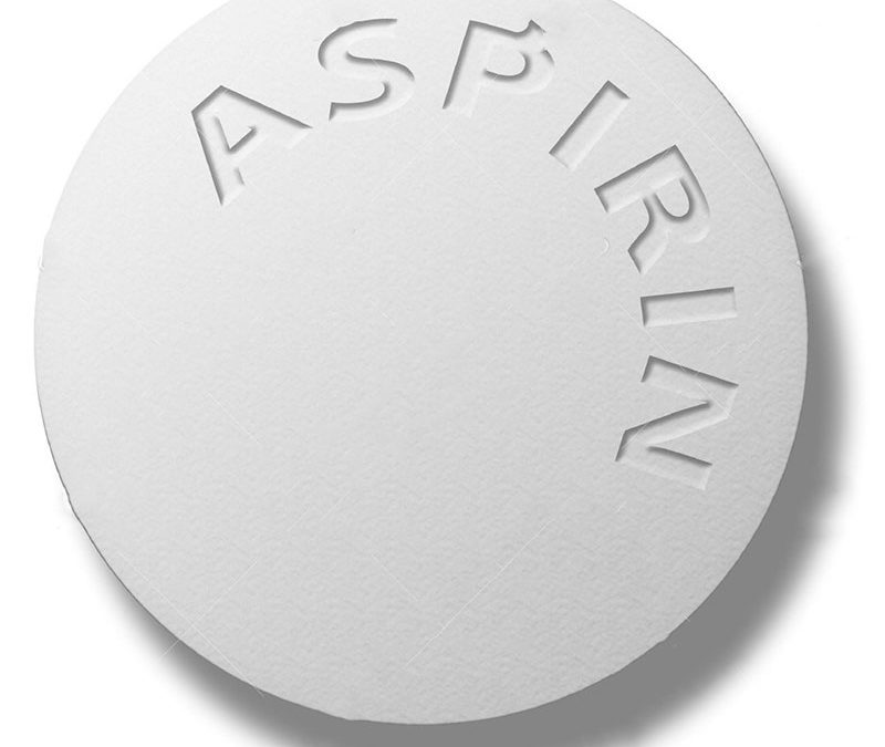 Aspirin: Risks & Benefits