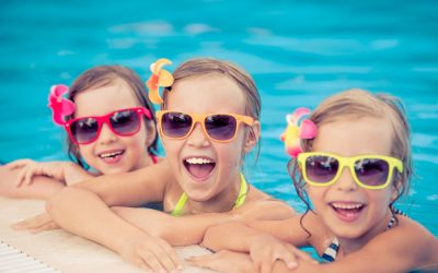 How to Keep Kids Active This Summer
