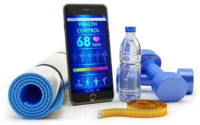 Fitness Apps: Using Technology to Improve Your Health
