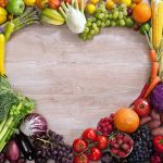 Healthy food choices for people with asthma