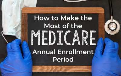 How to Make the Most of the Medicare Annual Enrollment Period