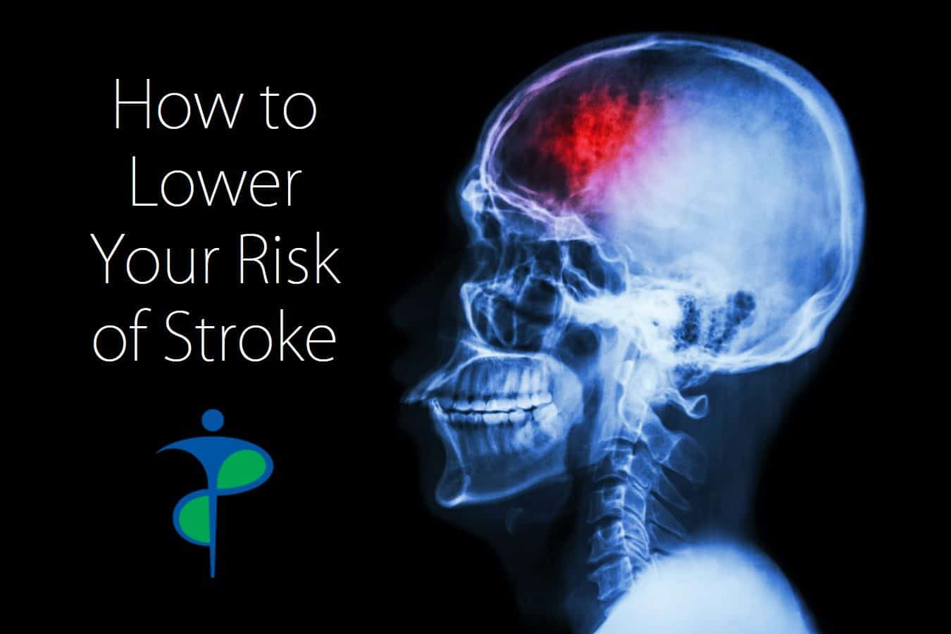 Lower Stroke Risk