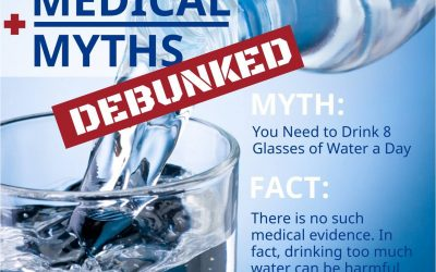 Debunking Common Health Myths