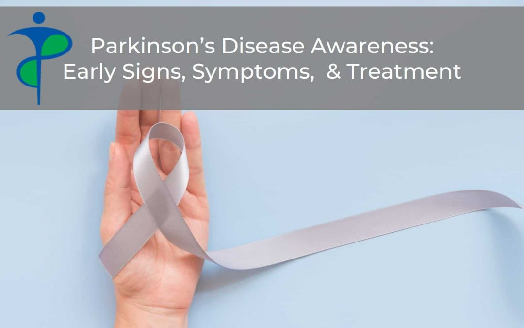Parkinson's Disease: Symptoms and Early Warning Signs of PD