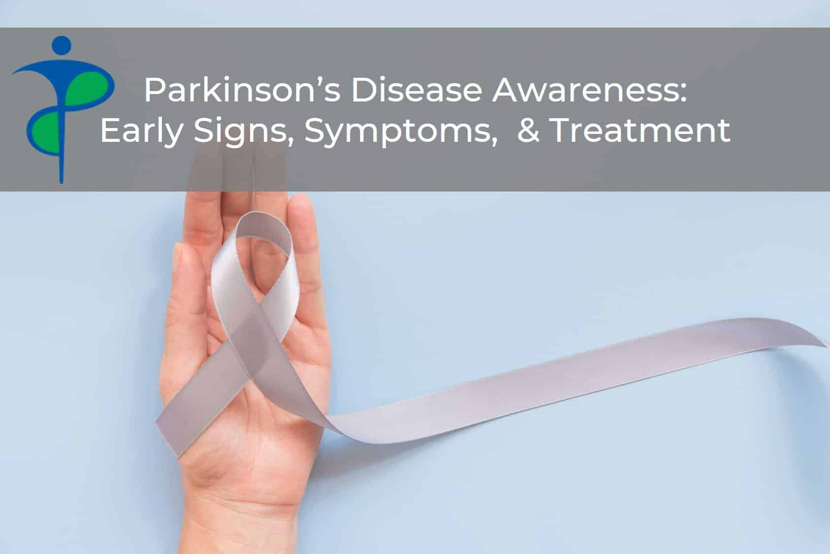 Parkinson's Disease | Clancy Medical Group