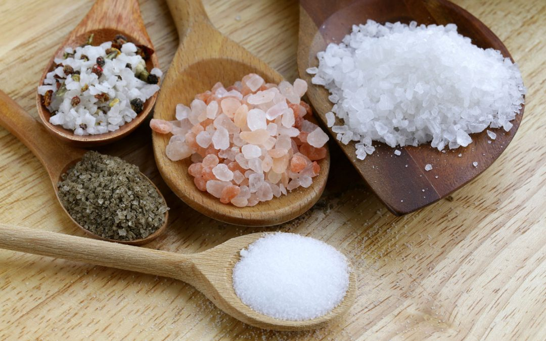 How Salt Can Impact Your Health/Nutrition