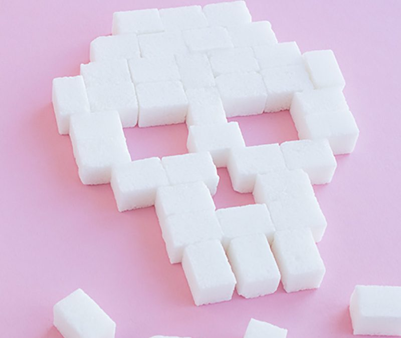 How Sugar Can Impact Your Health/Nutrition